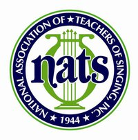 Member of the National Association of Teachers of Singing